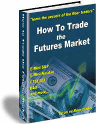 How To Trade The Futures Market